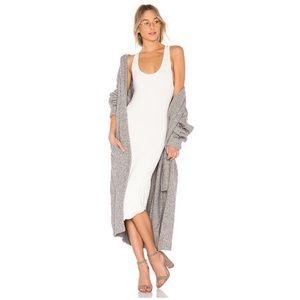Privacy Please | Long Sleeveless Maxi Style Dress
